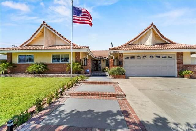 339 W Brentwood Avenue, Orange, CA 92865 (#SB20157826) :: Allison James Estates and Homes