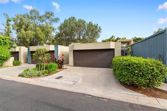 6395 Rancho Mission Rd #7, San Diego, CA 92108 (#200037691) :: The Najar Group