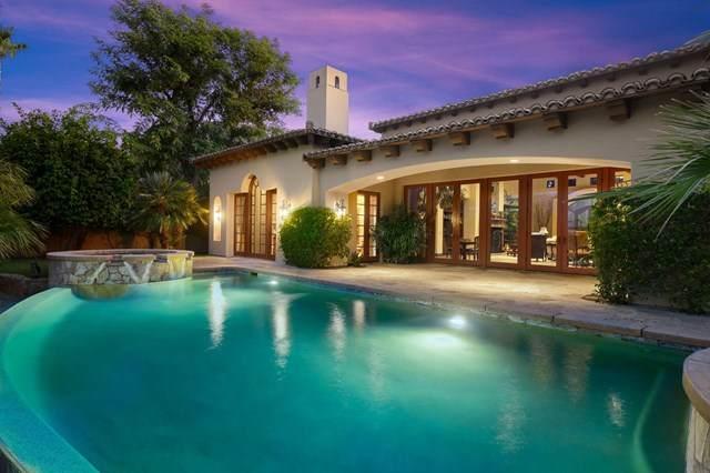 53760 Via Bellagio, La Quinta, CA 92253 (#219047307DA) :: Sperry Residential Group
