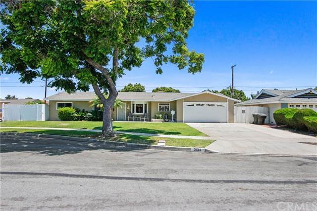 2134 S Jetty Drive, Anaheim, CA 92802 (#SW20158855) :: The Marelly Group | Compass