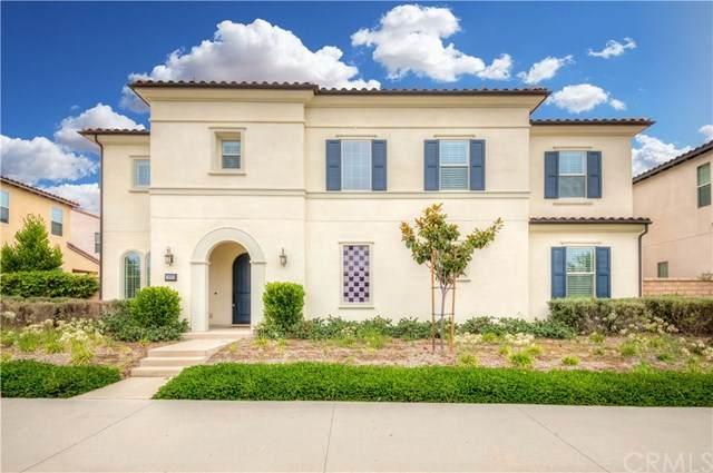 16312 Cameo Court, Whittier, CA 90604 (#PW20158858) :: Crudo & Associates