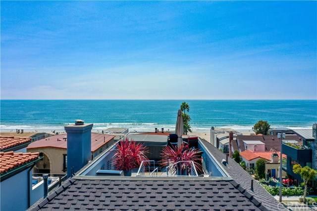 2821 Bayview Drive, Manhattan Beach, CA 90266 (#SB20158873) :: Wendy Rich-Soto and Associates