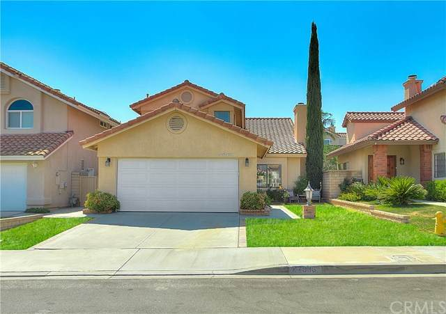 17638 Wildflower Place, Chino Hills, CA 91709 (#TR20158901) :: Sperry Residential Group