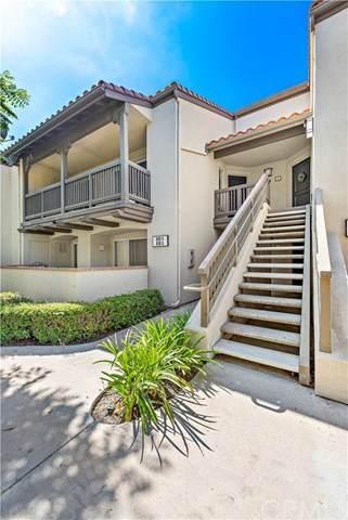 8707 E Indian Hills Road H, Orange, CA 92869 (#PW20158915) :: The Laffins Real Estate Team