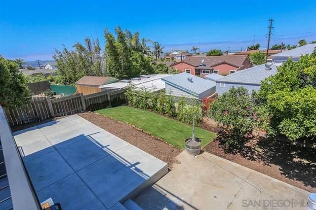 1522 Elevation Rd, San Diego, CA 92110 (#200037705) :: The Laffins Real Estate Team