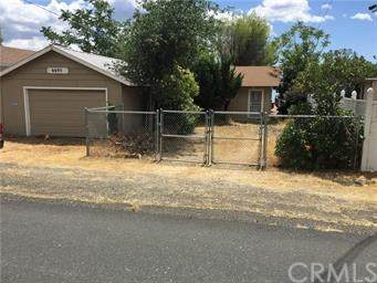 6695 E Highway 20, Lucerne, CA 95458 (#LC20158918) :: Sperry Residential Group