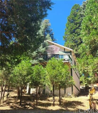 1180 Scenic Way, Rimforest, CA 92378 (#PW20158729) :: Sperry Residential Group