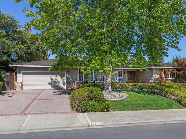 1924 Orangetree Lane, Mountain View, CA 94040 (#ML81802512) :: Z Team OC Real Estate