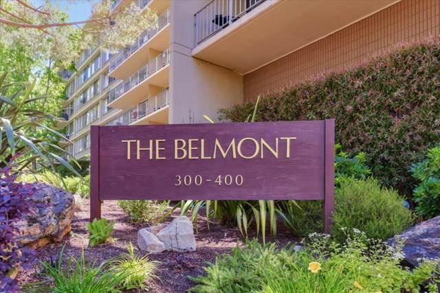 300 Davey Glen Road #3603, Belmont, CA 94002 (#ML81804857) :: Hart Coastal Group