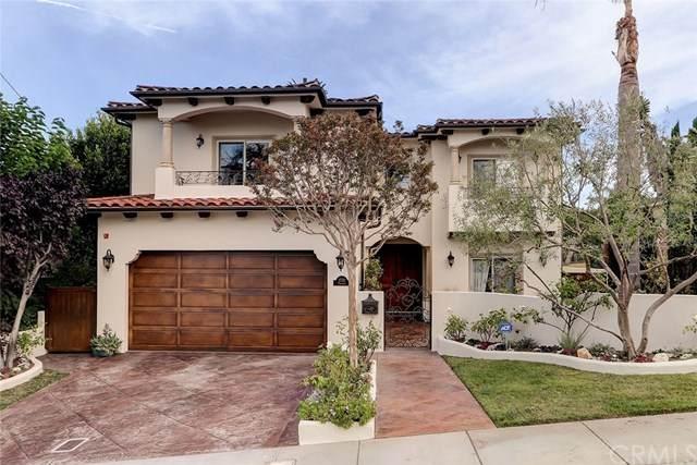 1730 Voorhees Avenue, Manhattan Beach, CA 90266 (#SB20157164) :: Wendy Rich-Soto and Associates