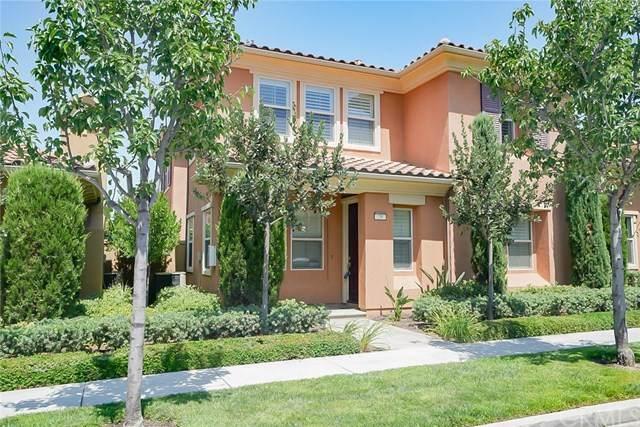 39 Roycroft, Irvine, CA 92620 (#OC20158946) :: Sperry Residential Group