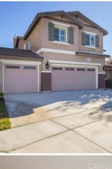 2005 Hemmingway Place, San Jacinto, CA 92583 (#RS20158955) :: Z Team OC Real Estate