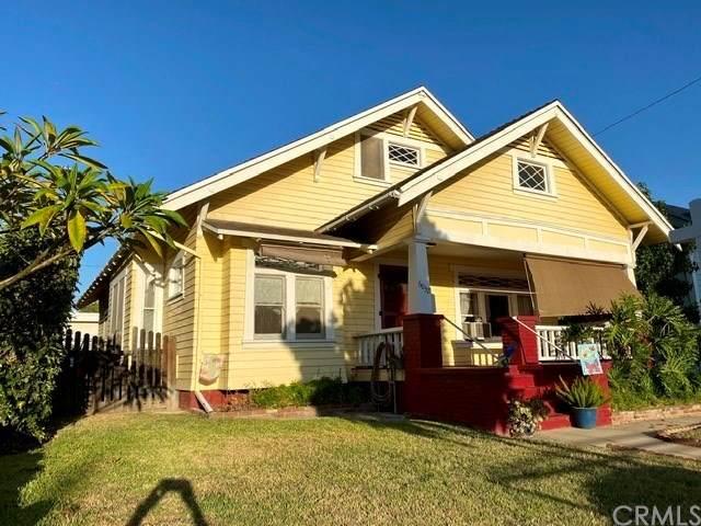 6032 Newlin Avenue, Whittier, CA 90601 (#PW20154734) :: Crudo & Associates