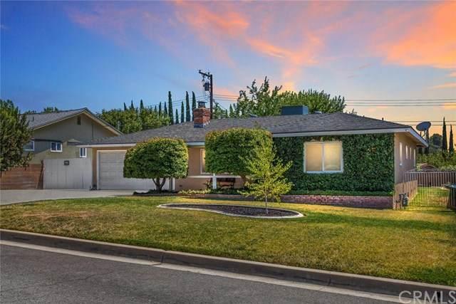 35591 Bella Vista Drive, Yucaipa, CA 92399 (#EV20159040) :: Realty ONE Group Empire