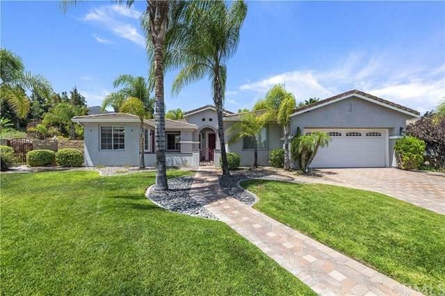 4176 Chanticleer Circle, Corona, CA 92883 (#IG20157855) :: Allison James Estates and Homes