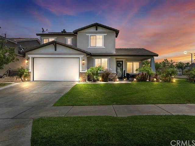 2955 Mangular Avenue, Corona, CA 92882 (#IG20158080) :: Allison James Estates and Homes