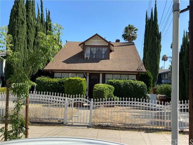 1040 Emerson Street, Pasadena, CA 91106 (#AR20157822) :: Sperry Residential Group
