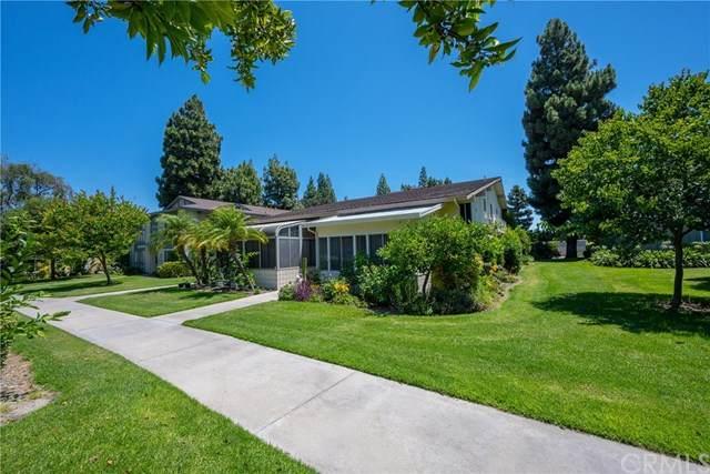 34 Calle Aragon A, Laguna Woods, CA 92637 (#OC20158301) :: Z Team OC Real Estate