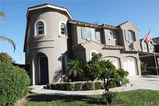 15603 Pisa Lane, Fontana, CA 92336 (#CV20158992) :: Sperry Residential Group
