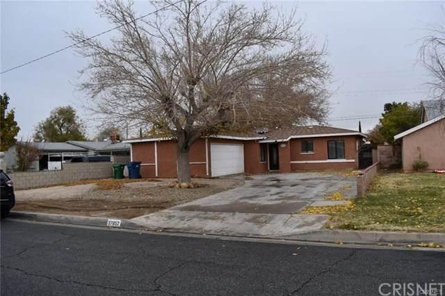 37852 Robina Avenue, Palmdale, CA 93550 (#SR20159020) :: Z Team OC Real Estate