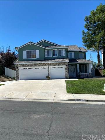 32959 Levi Court, Temecula, CA 92592 (#SW20158998) :: EXIT Alliance Realty