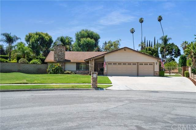 2612 Sovereign Way, Riverside, CA 92506 (#IV20159032) :: The Marelly Group | Compass