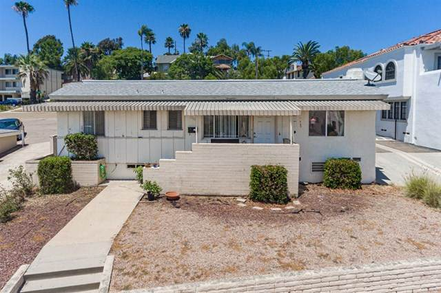 8312 University Ave, La Mesa, CA 91942 (#200037723) :: Sperry Residential Group