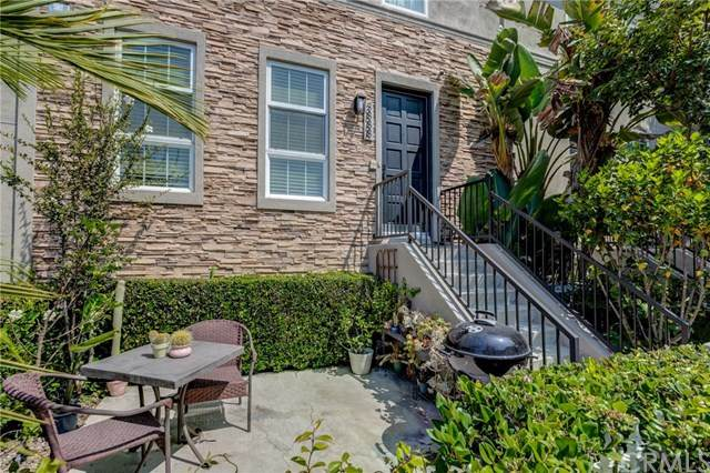3888 Redondo Beach Boulevard, Torrance, CA 90504 (#SB20158908) :: Allison James Estates and Homes