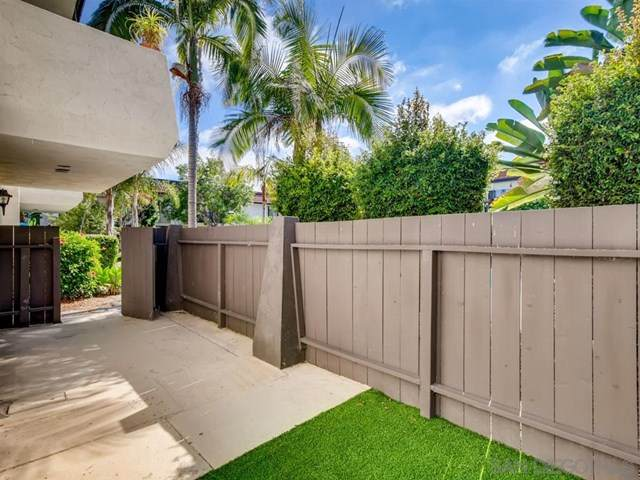 2929 Fire Mountain Dr #15, Oceanside, CA 92054 (#200037739) :: The Najar Group