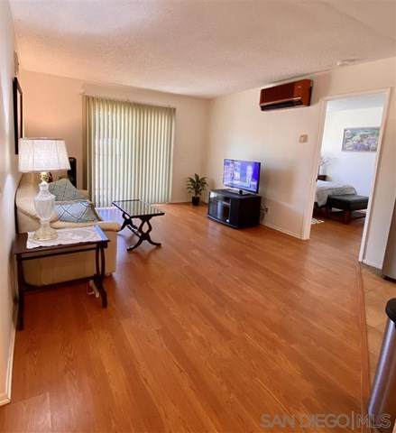 6330 Genesee Ave #112, San Diego, CA 92122 (#200037735) :: The Najar Group