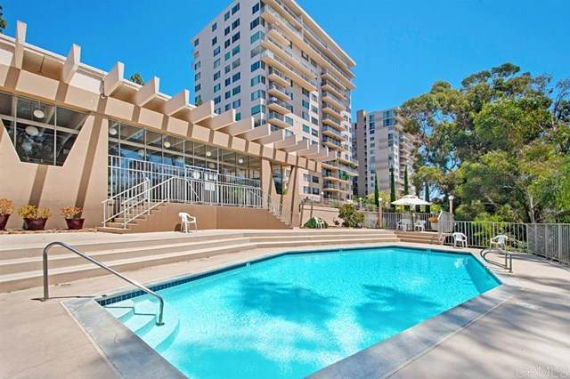 3634 7Th Ave 4D, San Diego, CA 92103 (#200037737) :: Sperry Residential Group