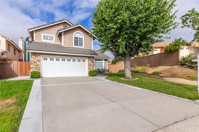 24423 Ridgewood Drive, Murrieta, CA 92562 (#SW20159076) :: Sperry Residential Group