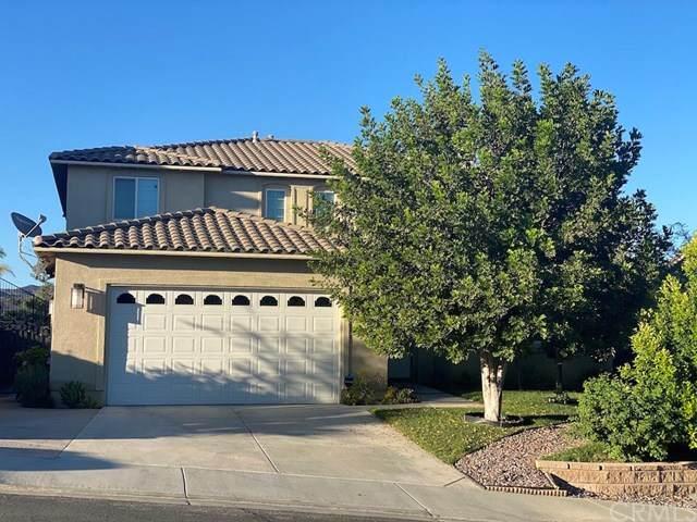 23538 Saratoga Springs Place, Murrieta, CA 92562 (#SW20158912) :: Better Living SoCal