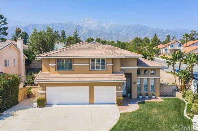 10194 Thorpe Court, Rancho Cucamonga, CA 91737 (#CV20157715) :: RE/MAX Masters