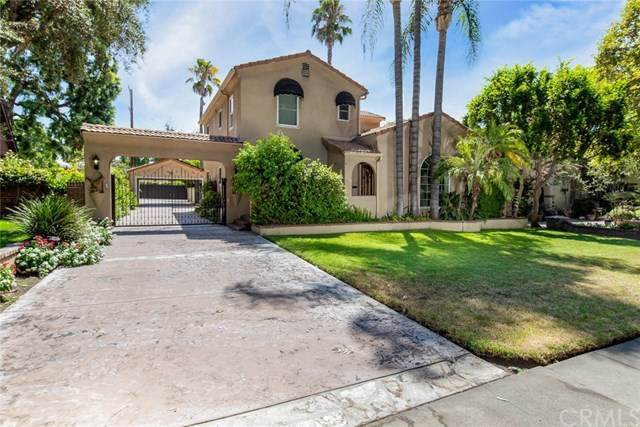 830 N Euclid Avenue, Upland, CA 91786 (#PF20152175) :: Sperry Residential Group