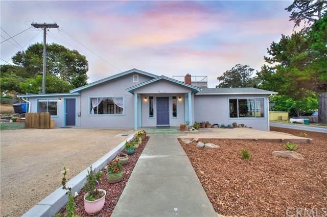 670 Olive Street, Morro Bay, CA 93442 (#PI20149885) :: Team Tami