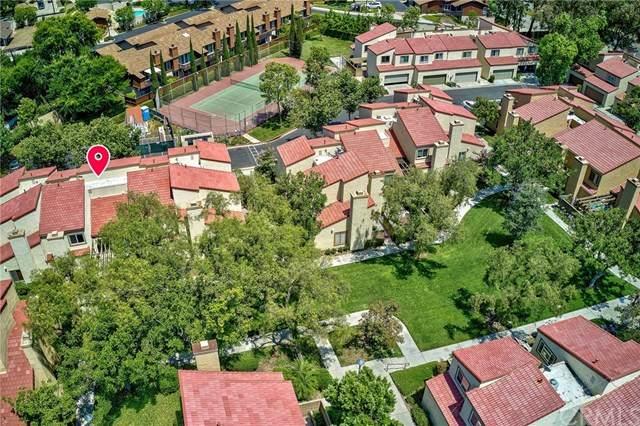 1432 Calle Grande #106, Fullerton, CA 92835 (#PW20159147) :: Sperry Residential Group
