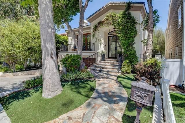 1804 Palm Avenue, Manhattan Beach, CA 90266 (#SB20158151) :: Wendy Rich-Soto and Associates