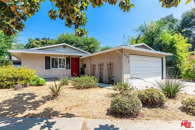 2909 E Maple Street, Pasadena, CA 91107 (#20614294) :: Sperry Residential Group