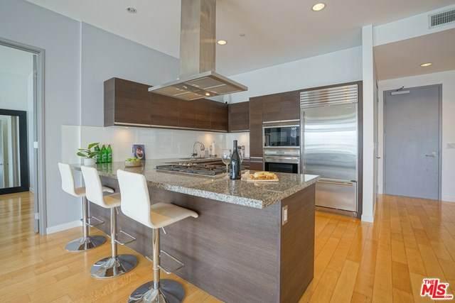 3111 Via Dolce #505, Marina Del Rey, CA 90292 (#20614750) :: Powerhouse Real Estate