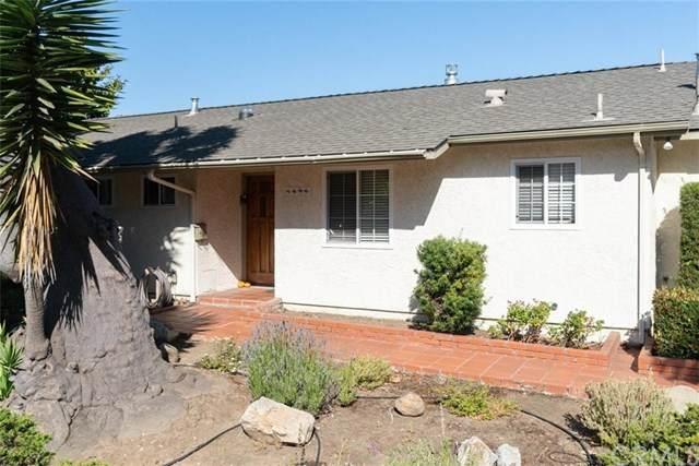 1490 Royal Way, San Luis Obispo, CA 93405 (#SC20159115) :: Sperry Residential Group