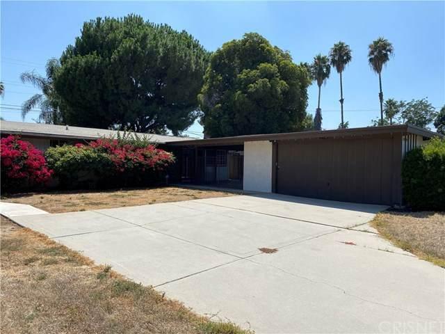 15720 Horace Street, Granada Hills, CA 91344 (#SR20155295) :: Z Team OC Real Estate