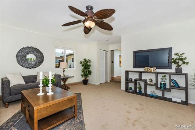 2233 Flushing, San Diego, CA 92111 (#200037779) :: The Najar Group