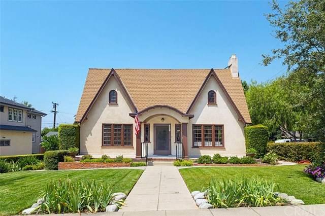 271 N Encinitas Avenue, Monrovia, CA 91016 (#AR20158554) :: Sperry Residential Group