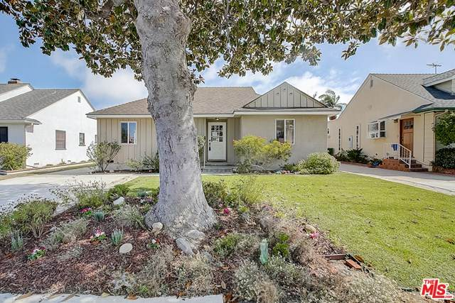 6858 W 85Th Place, Los Angeles (City), CA 90045 (#20614904) :: RE/MAX Masters