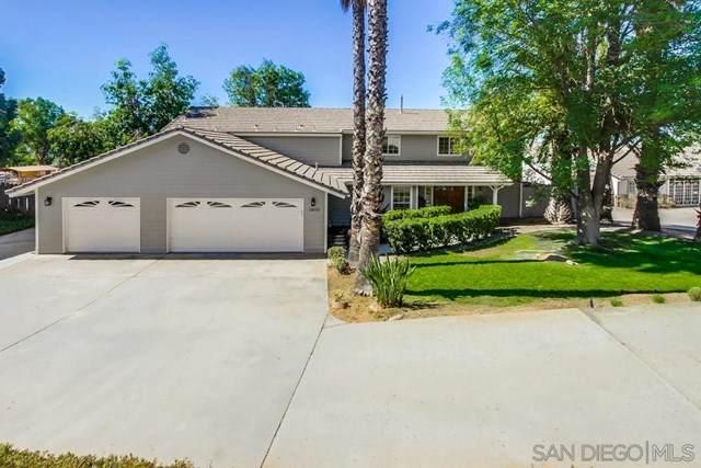 24025 Gymkhana Road, Ramona, CA 92065 (#200037787) :: Sperry Residential Group