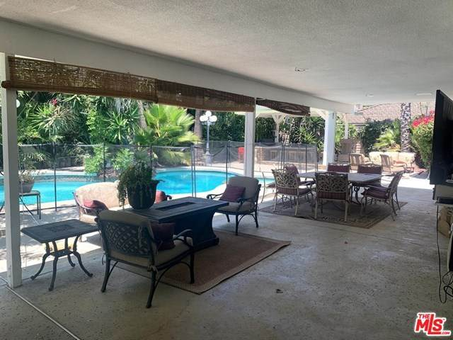 5455 Calvin Avenue, Tarzana, CA 91356 (#20615118) :: Sperry Residential Group