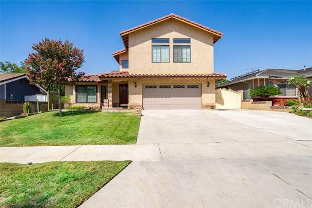 8880 Blanchard Avenue, Fontana, CA 92335 (#PW20158209) :: Sperry Residential Group