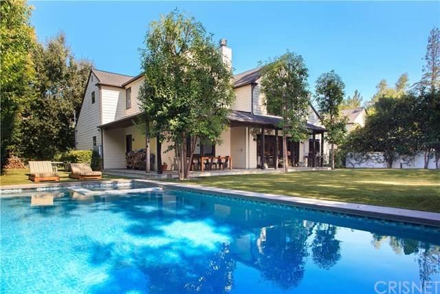 23237 Dolorosa Street, Woodland Hills, CA 91367 (#SR20158538) :: Allison James Estates and Homes