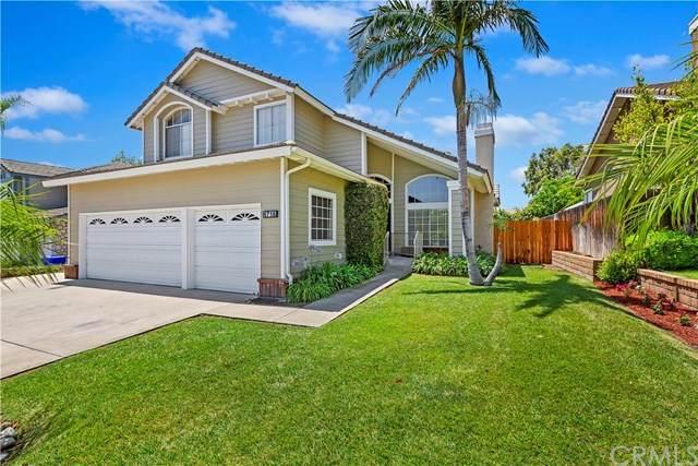 6718 Vanderbilt Place, Alta Loma, CA 91701 (#CV20156336) :: Sperry Residential Group